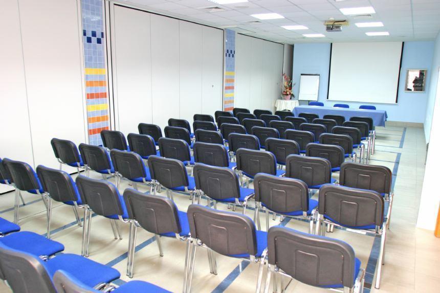 Konferenzen und Seminare im Hotel Marina