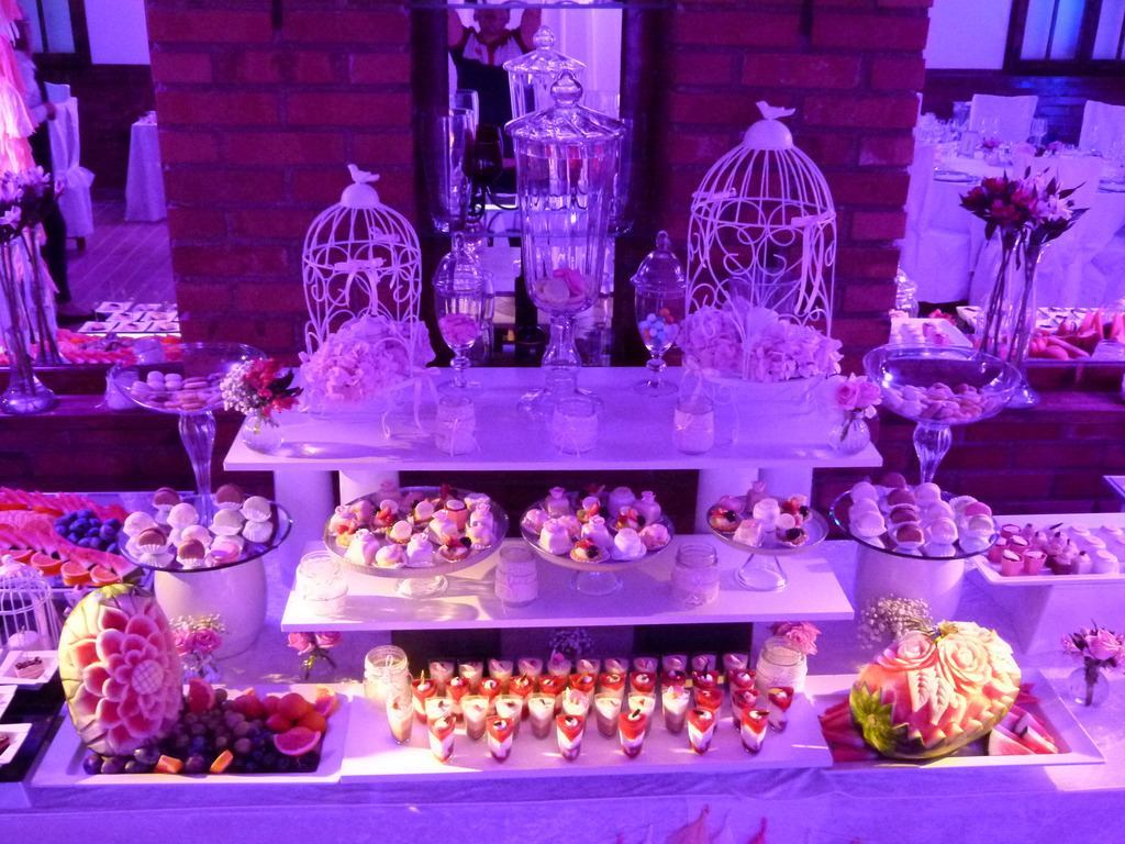 Weddings and celebrations in hotel MARINA SELCE!