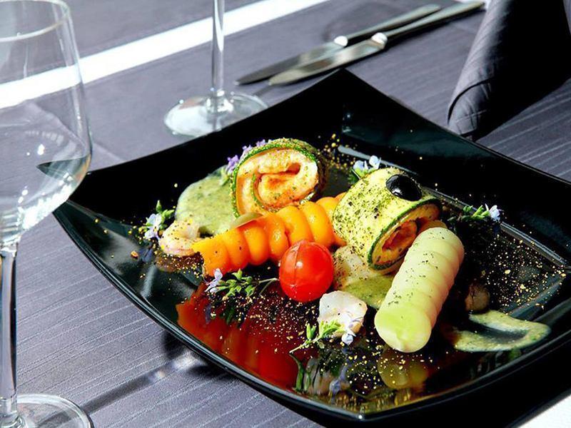 Gastronomische Magie der Geschmäcke!