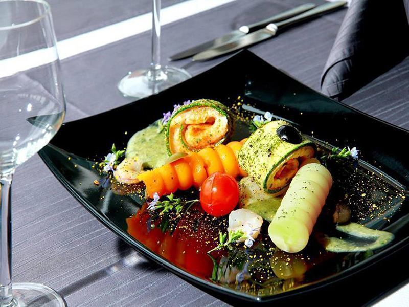 Gastronomska čarolija okusa!