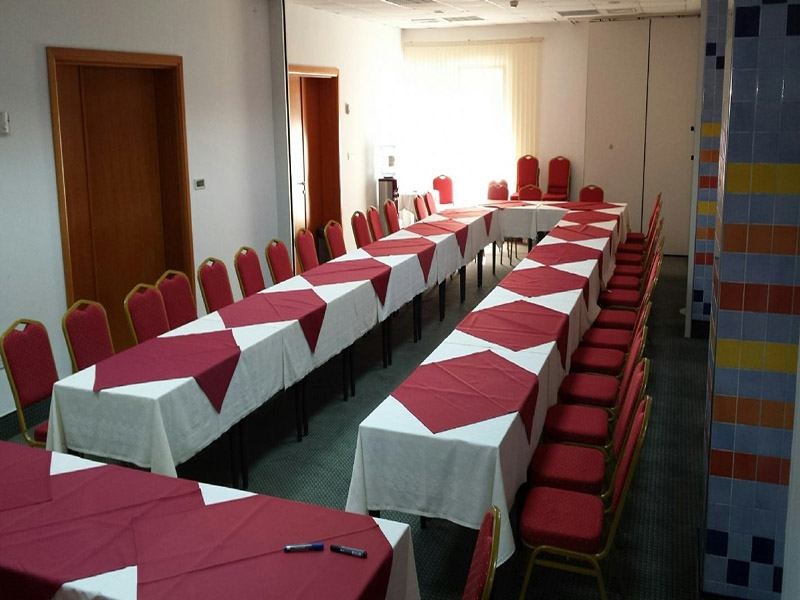 Conference, seminar and business Hotel Marina Selce